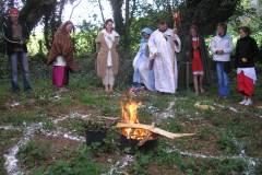 Fête celtique
