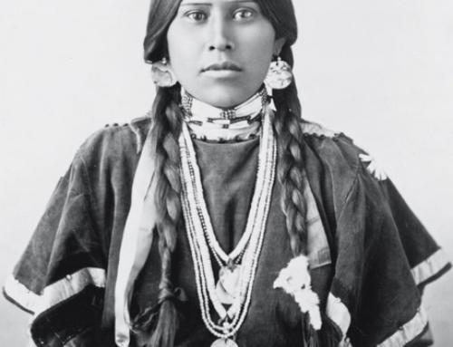 Les Amérindiennes, des femmes avant-gardistes