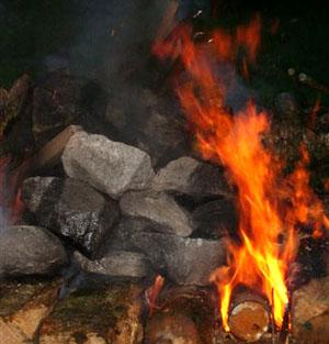 Esprit du feu