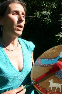 Evelyne Chapron