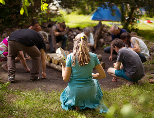 Cérémonies de la hutte de purification en 2020- Inipi – Elven (56) Bretagne