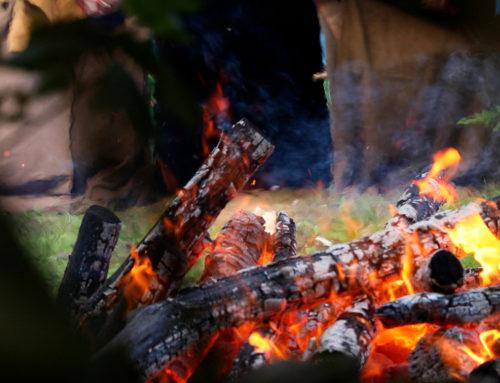 Cérémonies de la hutte de purification septembre à décembre 2021